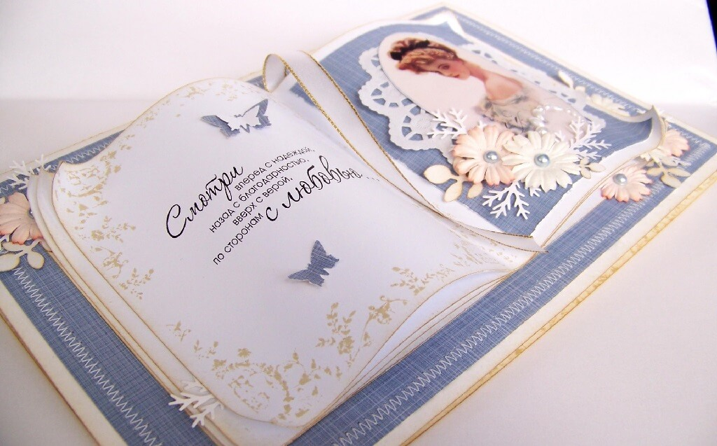 Оригинальное вручение подарка на свадьбу: дарим воспоминания