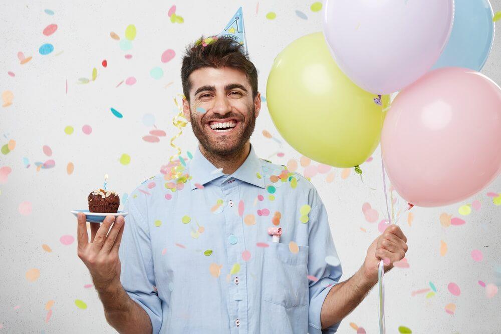 110 подарков для мужа на день рождения