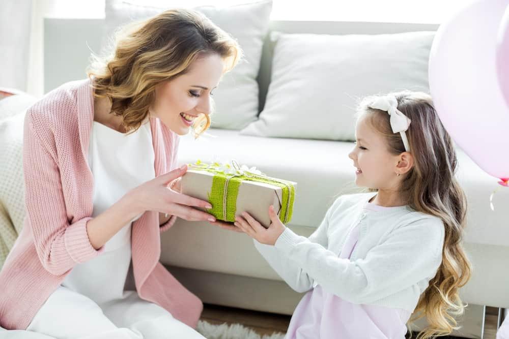 Подарок маме рекомендации