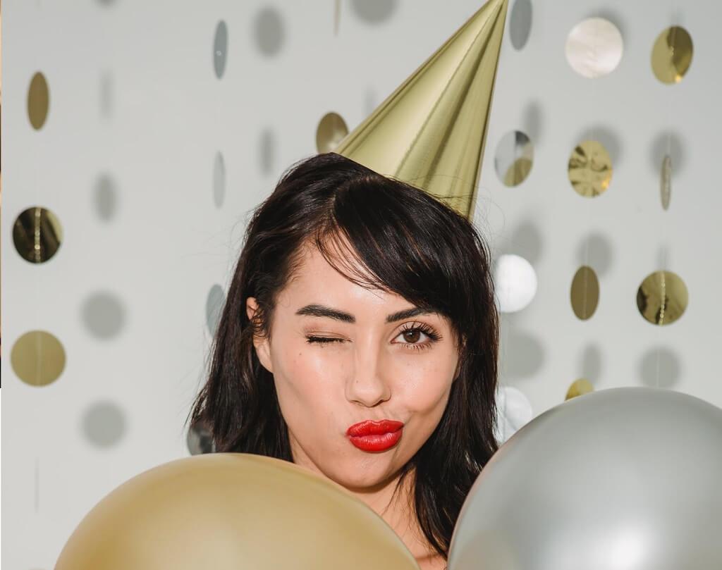 Сюрприз подруге на день рождения- креативные идеи